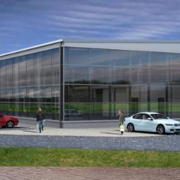 STALBAU Sp.k. - Projektowanie konstrukcji stalowych Wadowice