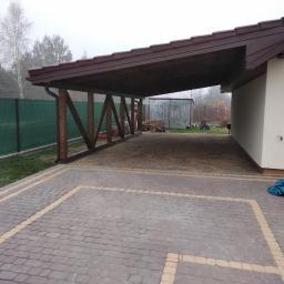 EuroGarden - Projektowanie ogrodów Żabia Wola