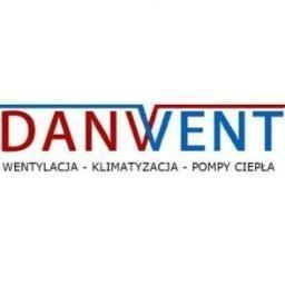 Danwent-Grupaeneco - Gruntowe Wymienniki Ciepła Modlnica