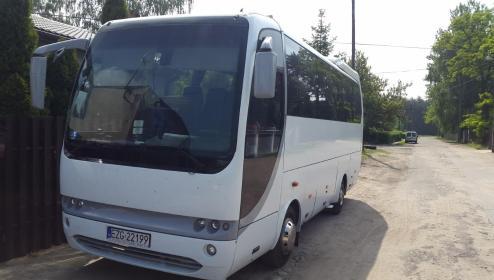 PPHU SANTA-STYL - Autobusy Głowno