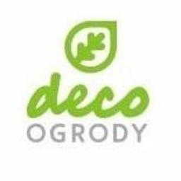 Deco-ogrody - Ogrodnik 艁ód藕