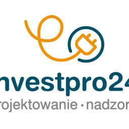 Biuro projektowe Investpro24 Przemysław Bilicki - Firmy Olsztyn