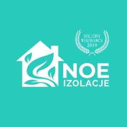 NOE Izolacje - Nowoczesne Izolacje Pianą PUR - Płyta karton gips Malawa