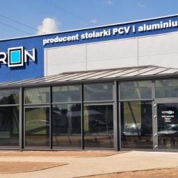 Vitron Sp.j. - Naprawa okien Białystok