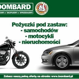 Loombard Włoszczowa - Kredyty Bankowe Włoszczowa