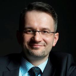 Grzegorz Niewitała GRACUS Broker budowy domów