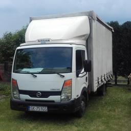 Carmax - Transport busem Mysłowice