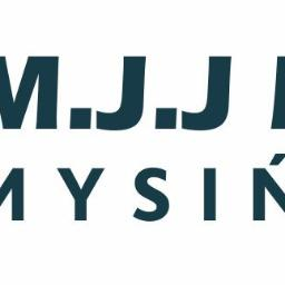 M.J.J MET Sp z o.o - Barierki ze Stali Nierdzewnej Dąbie