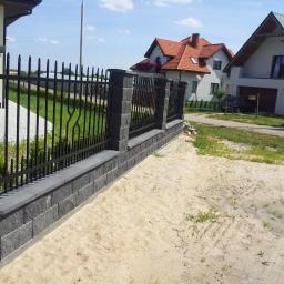 Firma Budowlana Paweł Goral - Siatka ogrodzeniowa Płużnica