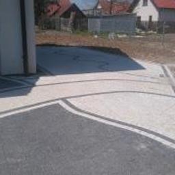 Dza.Transport - Montaż Drzwi topola