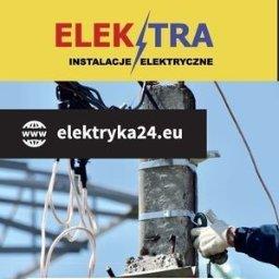 ELEK-TRA - Usługi Elektryczne Skawina