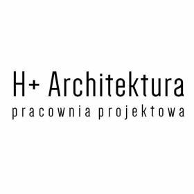 H+ Architektura - Adaptacja projektów Lublin