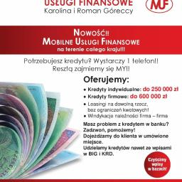 Pożyczki bez BIK Przasnysz 1