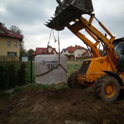 HYDRO-GAZ KOP Miś Sławomir - Pompy ciepła Jasionka