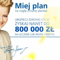 AVIVA-Doradca ds. Ubezpieczeń -Ewa Malitka - Ubezpieczenia Grupowe Pracowników Góra Kalwaria