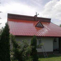 Alp-dach Usługi Wysokościowe Łukasz Pochroń - Wyburzenia Tarnów