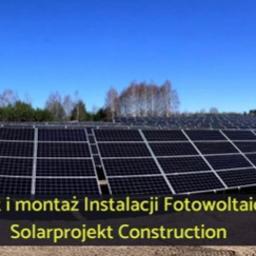SOLARPROJEKT - Kolektory słoneczne Radomsko
