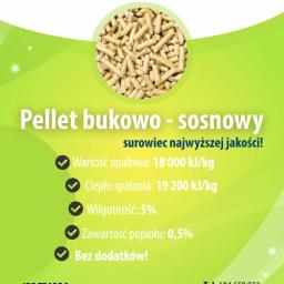 IBB TRADE Sp. z o.o. - Skład opału Żychlin