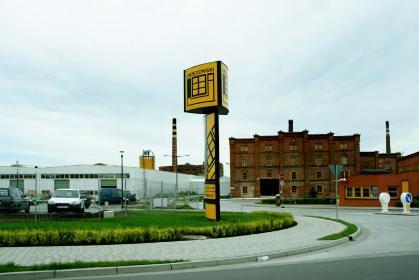 BMK Europe S.A. - Okna drewniane Wrocław