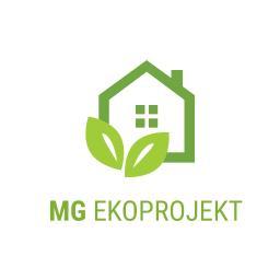 MG EKOPROJEKT - Projekty domów Zgłobień