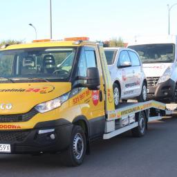 Wypozyczalnia24.pl - Transport samochodów z zagranicy Gdynia