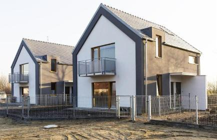 Korbasiewicz Pracownia Architektury - Projekty domów Żórawina