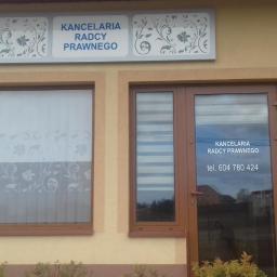 Kancelaria Radcy Prawnego Katarzyna Jachim - Prawo Giebułtów