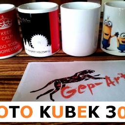 Gep-Art Katarzyna Kalinowska - Koszulki z Nadrukiem Kędzierzyn-Koźle