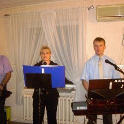 Zespół Muzyczny AKORD- muzyka pokoleń - Zespół muzyczny Kolbuszowa