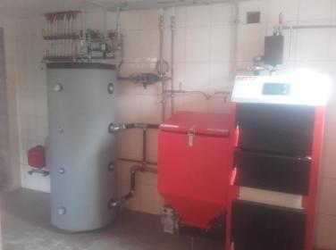 Cyr-Tech - Instalacje sanitarne Wielki Klincz