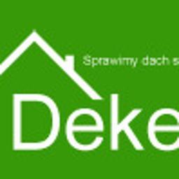 Deker - Pokrycia dachowe Gdańsk