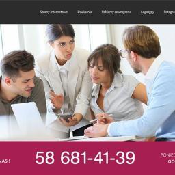 Agencja Reklamowa LETRAS - Grafik Kartuzy