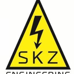 SKZ ENGINEERING Szymon Zakrzewski - Kolektory słoneczne Bartniczka