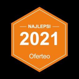 Miło nam poinformować, że otrzymaliśmy nagrodę Najlepsi 2021 za znakomite opinie od naszych Klientów. Dziękujemy za uznanie i zachęcamy do przeczytania, co Klienci napisali w Oferteo.pl: https://www.oferteo.pl/elektrycy/szczecin#Najlepsi