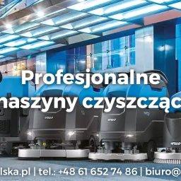 Czysta Polska - Spawalnictwo Tarnowo Podgórne