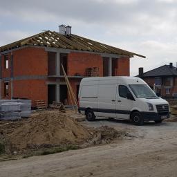 Usługi Budowlane Cichoń Cichoń Wojciech - Pokrycia dachowe Świerczów