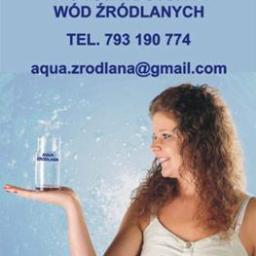Aqua.zrodlana-Grzegorz pszonka - Dystrybutory z Wodą Bielsko-Biała