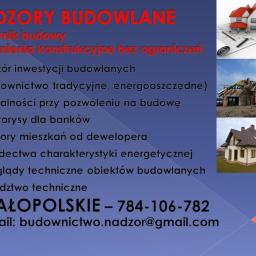 WASZBUD - Inspektor Budowlany Kraków