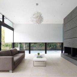 Architekt Joanna Ejsmont - Projekty Wnętrz Warszawa
