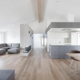 Architekt Joanna Ejsmont - Architektura Ogrodu Warszawa