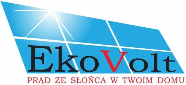 EkoVolt - Styropian Stary Dzików