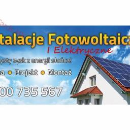 Instalacje Elektryczne I Fotowoltaiczne - Energia Odnawialna Jaworzno