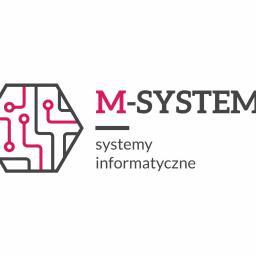 M-SYSTEMS Systemy Informatyczne S.C. - Internet Siechnice