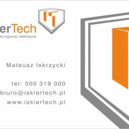IskierTech - Montaż oświetlenia Bielsko-Biała