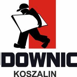 BUDOWNICZY Koszalin Sp. z o.o. - Pokrycia dachowe Koszalin