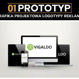 01 PROTOTYP - Projektowanie logo Jelenia Góra