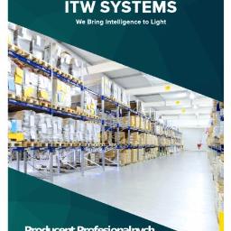 ITW Systems Polska - Montaż oświetlenia Sanok