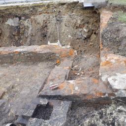 ARCHEGIS Pracownia archeologiczno-dokumentacyjna Błażej Targaczewski - Firmy budowlane Piekary Śląskie