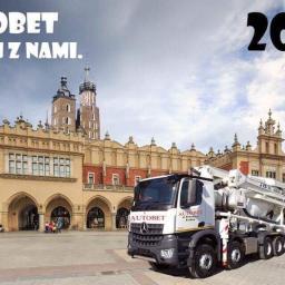 AUTOBET - betoniarnia - Skład Budowlany Kraków