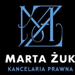 Kancelaria Prawna Marta Żuk - Obsługa prawna firm Gdańsk